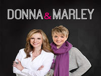 11/20 Monday Hour 2 - Donna and Marley