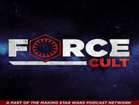 Force Cult - Episode 122