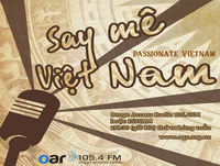Say Mê Vi?t Nam - Passionate Vietnam - 26-07-2017 - Music Therapy for Autistic Children in Vietnam with Internatio...