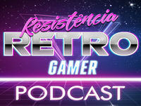 Resistência Retrogamer #6 - Videogames baseados em filmes - Parte 2