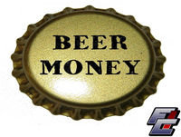 Beer Money 214: Talladega Nights: The BM of Ricky Bobby