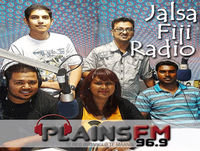 Jalsa Fiji Radio-27-05-2017 Dip Chick Moments