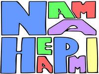 Namaheapmi 2015-10-02