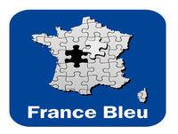 Une heure en France, l'info France Bleu
