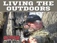 Living The Outdoors with Marc Drewek - March 22nd, 2017