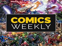 Comics Weekly #91 – ?wie?y start Marvela (by by? jak DC)