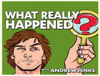 """""""What Really Happened? Special Episode: The Trial of Daniel Green"""""""