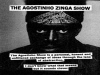 "The Agostinho Zinga Show #042 - ""How To Ask Great Questions"""