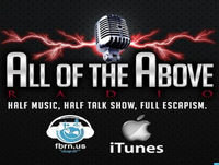Best of All of the Above radio 10/2017