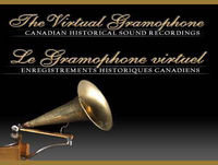 The Virtual Gramophone: Songs from France