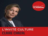 L'invité Culture de Claire Chazal du 17/03/2018 12h59