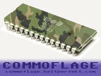 Commoflage 78