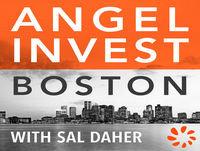 "Arrigo Bodda, Executive & Angel Investor - ""European Angel"" - Episode 13"