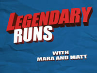Legendary Runs Episode 31: Captain Marvel