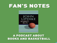 Episode 35: Flannery O'Connor and Offseason Losers