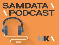 SAMDATA HK Podcast 07 2017