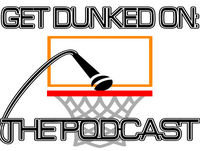 Episode 077 - Conspiracy - Get Dunked On The Podcast