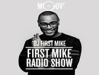 First Mike Radio Show #77 : Hamza, Hayce Lemsi, Dadju, Rim'K...