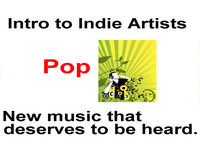 Intro to Indie Artists - Pop 7, 5 song