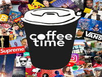 coffeetime #6 - MARCIN ALMOST DIES and new weekly segment!