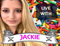 Live With Jackie- Featuring Theo Von