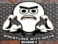 Wrestling with Ideas E82 - WWE Unreleased:1986-1995 - DISC 2 REVIEW!
