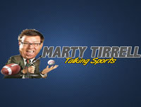 Marty Tirrell – Talking Sports Oct. 16, Hour 1