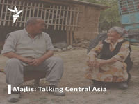 Majlis Podcast: Tajikistan's Civil War And What Came After - June 25, 2017