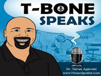 How Dental Technology Can Help You Thrive in an Insurance Environment, Flashback Episode - T-Bone on The Thriving Den...