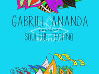 Gabriel Ananda Presents Soulful Techno 59,5 | Transitions Special