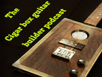 Episode 41 Pat Keegan from Pat Keegan Guitars