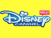 Disney Channel Podcast Episode 15