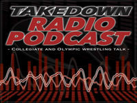 Takedown Radio 1057 - Gary Mayabb, Pat Popolizio, Joshua Sasfy, Travis Dvorak, Monty Cox, Cory Simpson