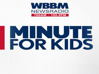 WBBM's A Minute For Kids: Foreign Bodies