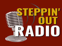 Can't Spend At All - Steppin Out Radio