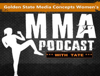 GSMC Women's MMA Podcast Episode 5: Cyborg v Anderson, Holm v Correia (6-19-17)