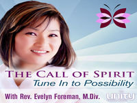 When Your Calling Beckons, With Kim Corbin