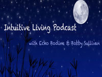 Intuitive Living 016 'Past Lives'