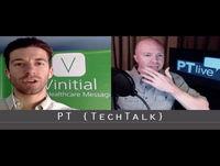 PT TechTalk 067 - Embracing Telehealth w/Professor and Maven Clinic Expert Dr. Ellen Bunn, DPT