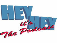 Hey Hey It's The Podcast Ep 16 ft Steele Saunders