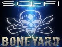 Sci-Fi Boneyard: 045