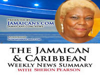 This is the Podcast of 7 Jamaican & Caribbean News Stories You May Have missed for the week ending April 20, 2018.
