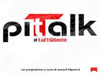 F1 - Pit Talk puntata n°89