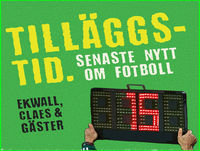 """""""Sista svensken att spela med Totti"""""""