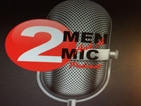 025 – Two Men and a Mic Podcast: Who is Satan?