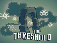 The Threshold Episode 22: The Tarot Part 2 With Guest Co-Host Alan Dee Geddes