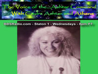 The Voice of the Ashtar Command, February 21, 2018