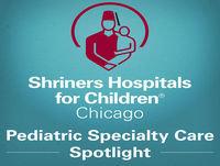 Pediatric Rehabilitation Services Provided at Shriners Chicago