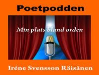 Poetpodden 044: Sensuell och erotiskt dikt på 1900-talet