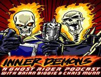 "Inner Demons Episode 23: ""Fresh Prince of Hell-Air"""